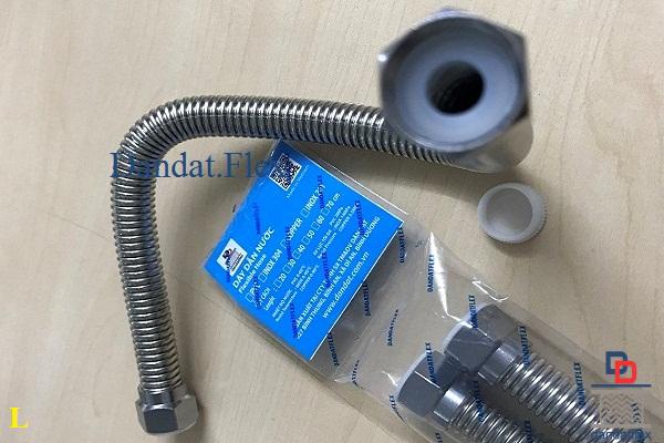 Dây cấp nước inox 304, dây dẫn nước nóng lạnh, dây dẫn nước inox, ống mềm dẫn nước, ống cấp nước inox, ống mềm dẫn nước nóng lạnh inox 304