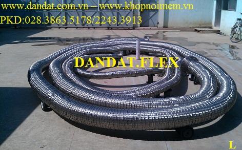 khớp nối nghành dầu khí, ống mềm dẫn xăng dầu, ống mềm công nghiệp
