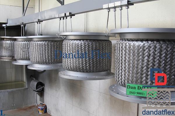 Nhà cung cấp thiết bị công nghiệp - Khớp nối mềm