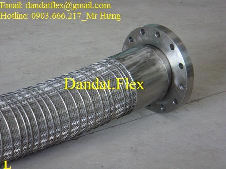 Ống mềm xăng dầu, ống chống rung, ống nối mềm inox, ống dẫn gas, ống dẫn khí, ống dẫn nước
