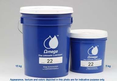 Mỡ chịu nhiệt Omega 22