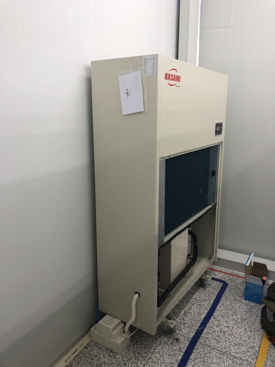 Chuyên tư vấn lắp đặt hệ thống máy hút ẩm công nghiệp Dorosin