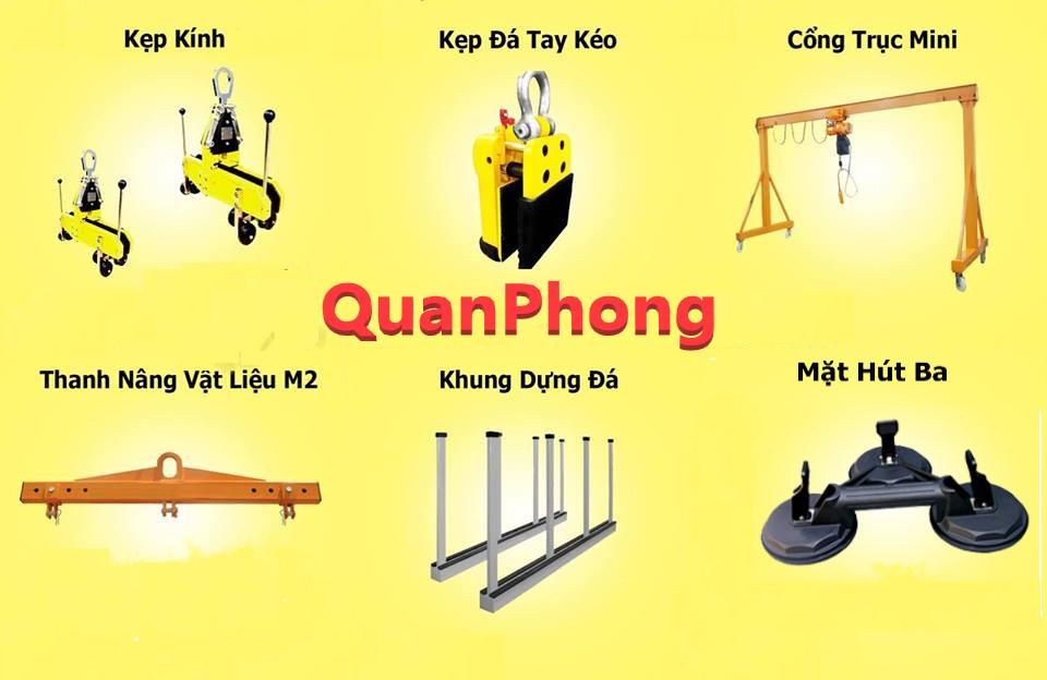 Quan Phong