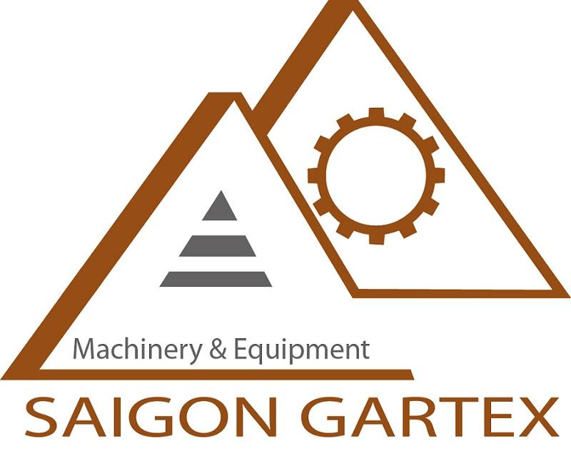 Công ty TNHH MTDV máy móc thiết bị Sài Gòn Gartex