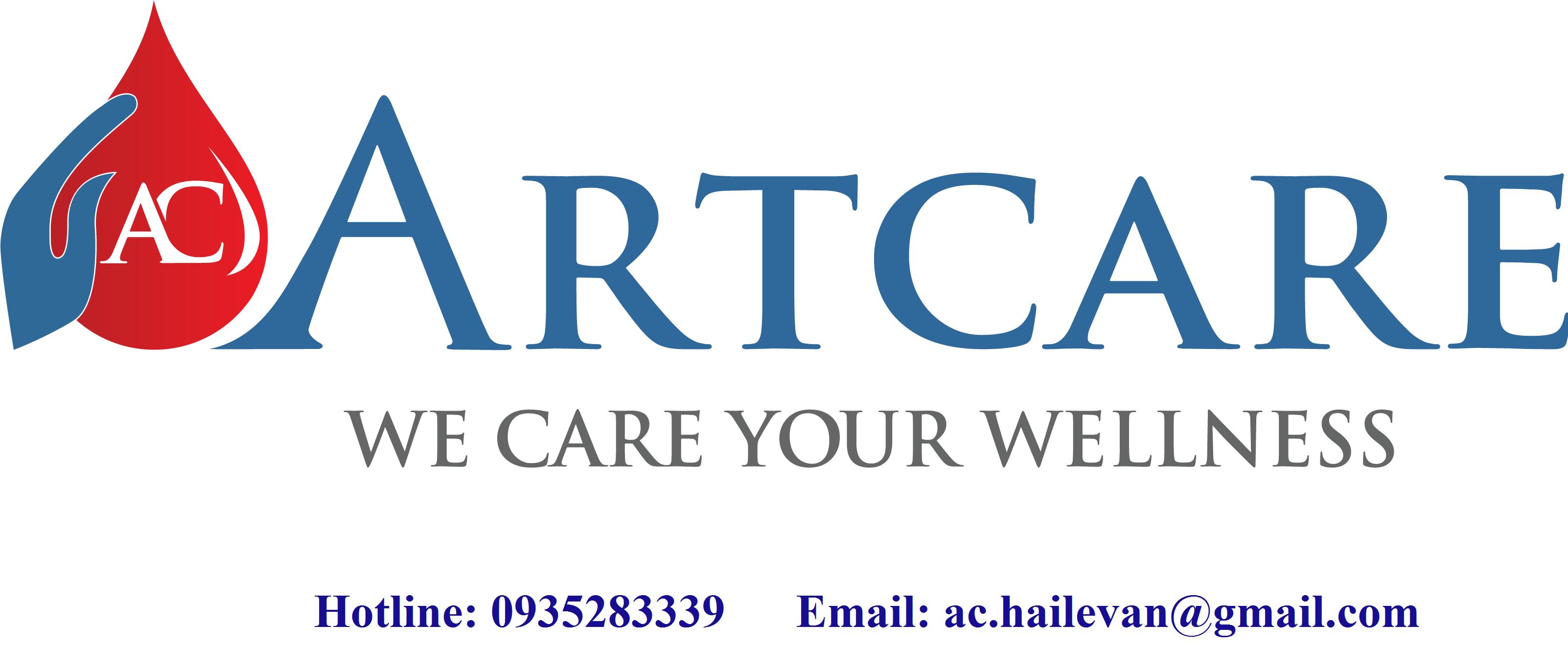 Công ty cổ phần thương mại và dịch vụ Artcare