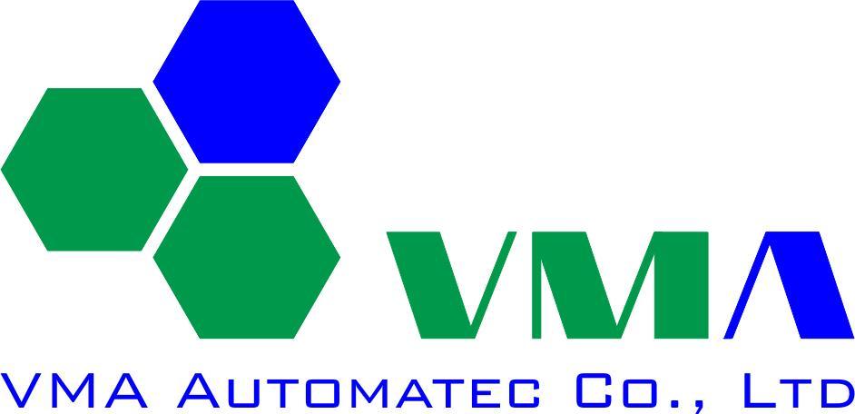 Công ty TNHH Cơ khí Tự động VMA
