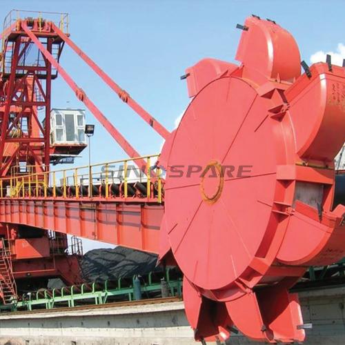 Công ty TNHH nhà cung cấp phụ tùng xi măng Sino