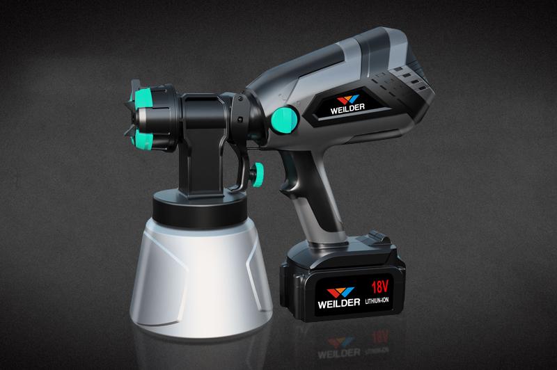 Ningbo Weilder Electric Appliance Co.,Ltd.