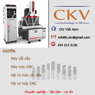 CKV Việt Nam