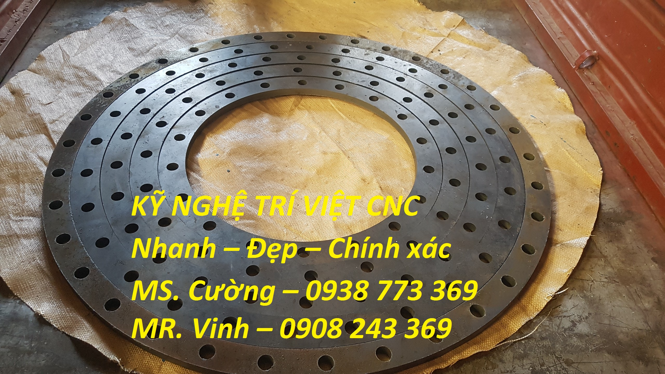 CONG TY KY NGHE TRI VIET