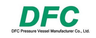 Công ty TNHH nhà sản xuất bình áp lực DFC