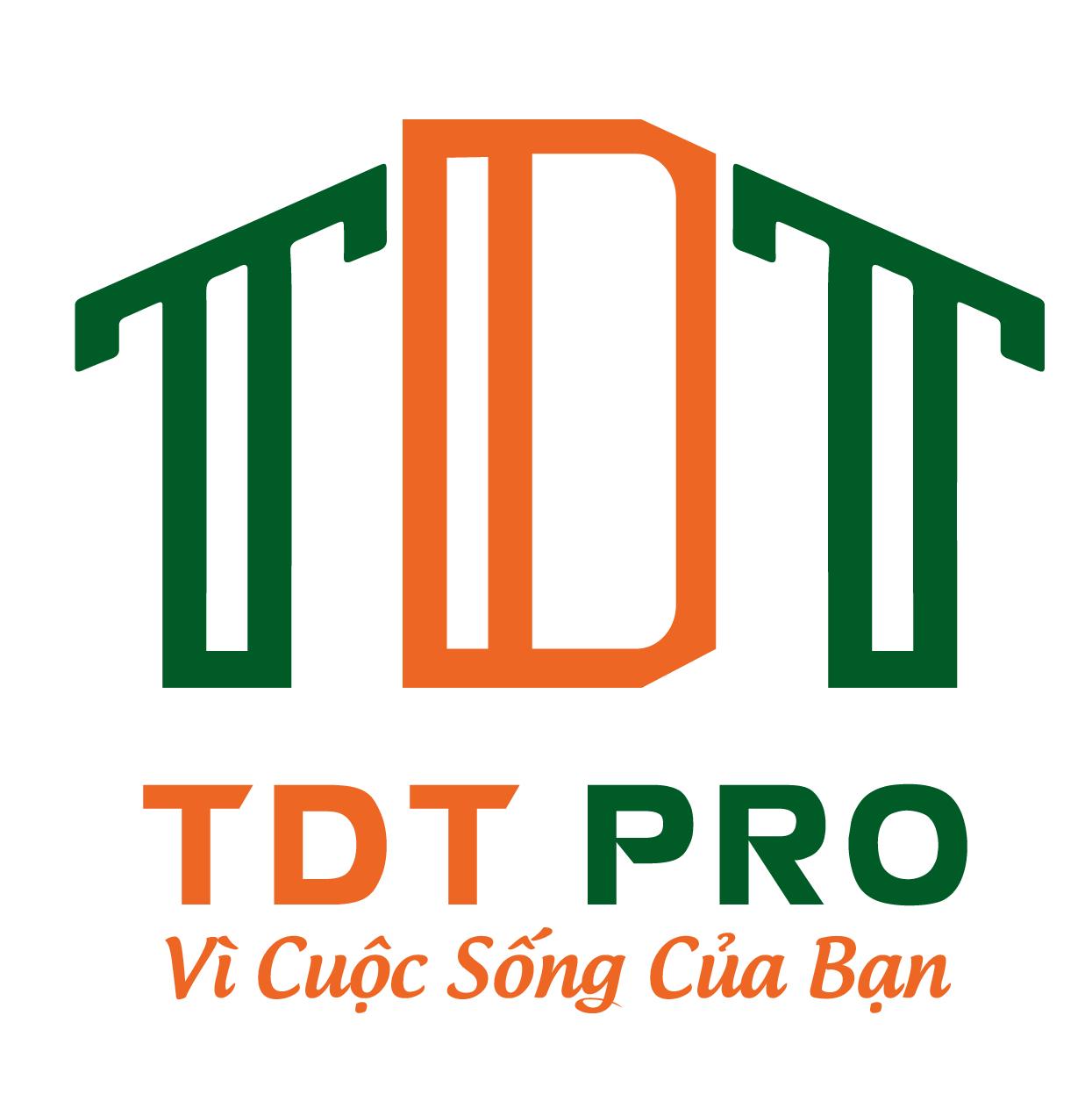 Nhà phân phối thiết bị thông minh TDT PRO