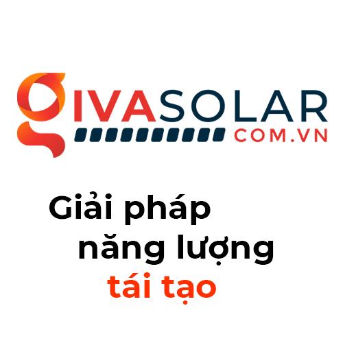 Đèn năng lượng mặt trời Givasolar.com.vn
