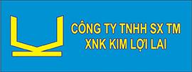 CTY TNHH TM SX XNK KIM LỢI LAI