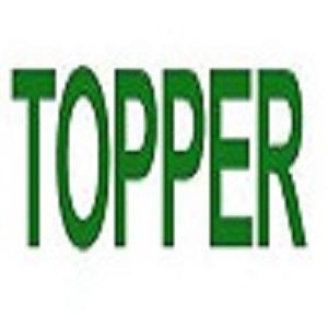 Topper LDPE Pipe Manufacturer Co., Ltd.