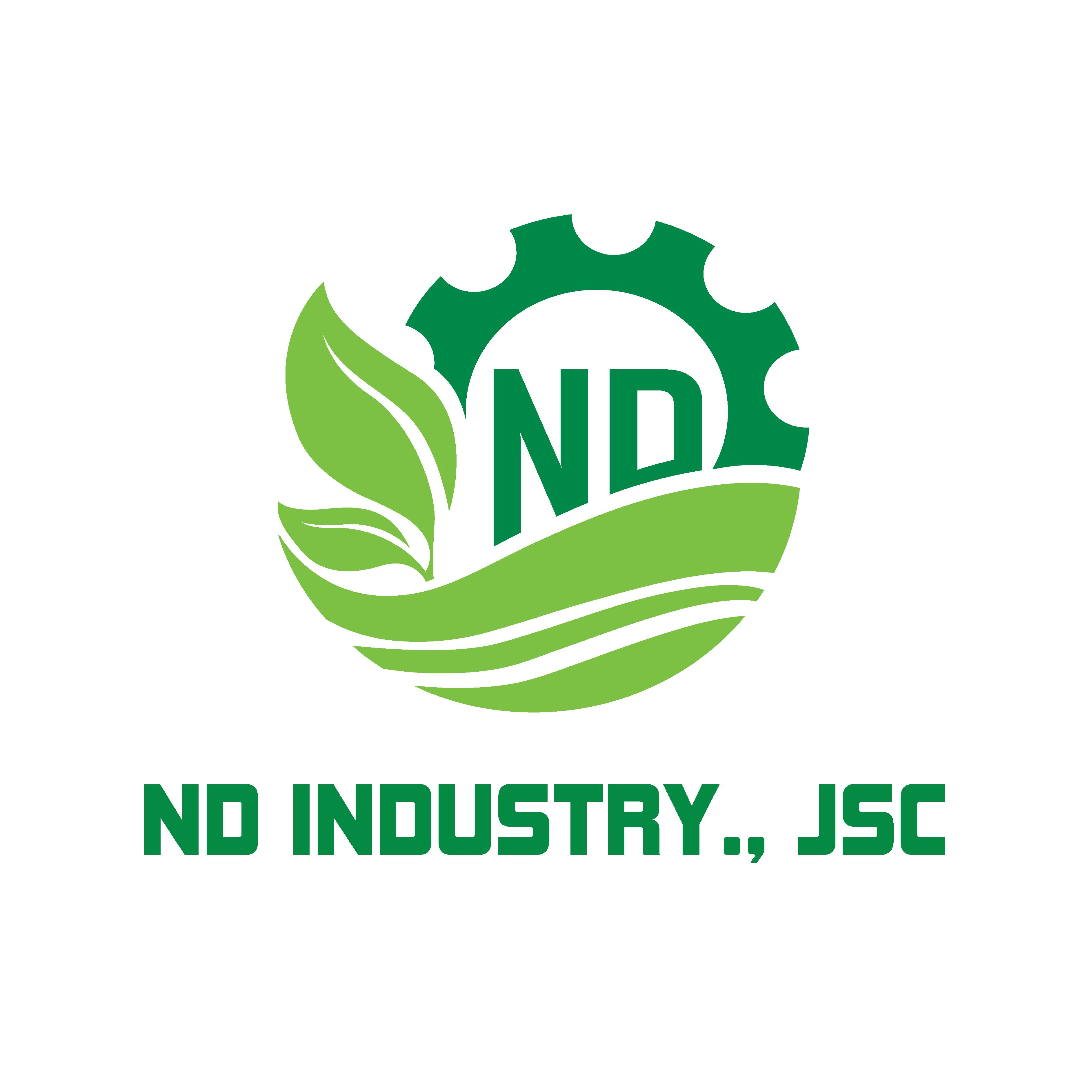 Công ty CP Công nghiệp ND Việt Nam