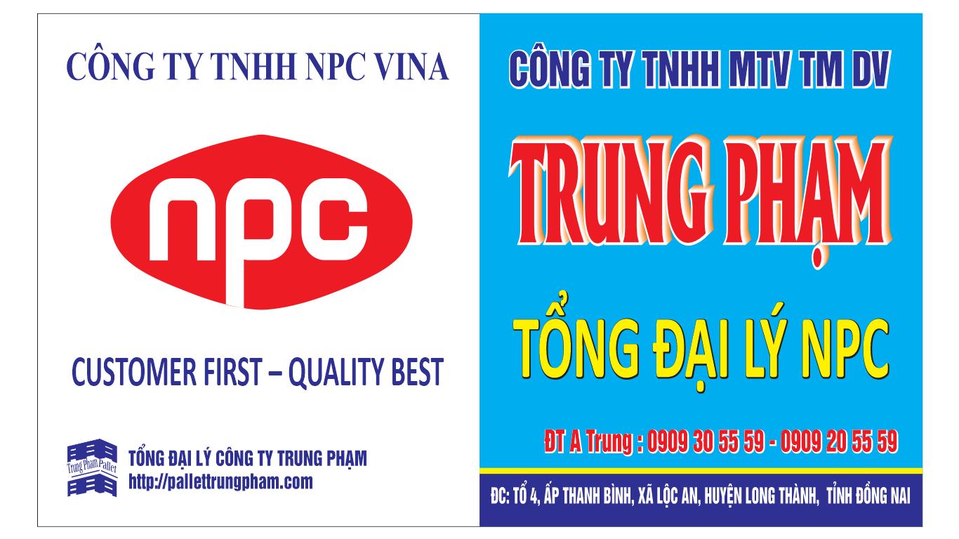 Công ty TNHH MTV TMDV Trung Phạm