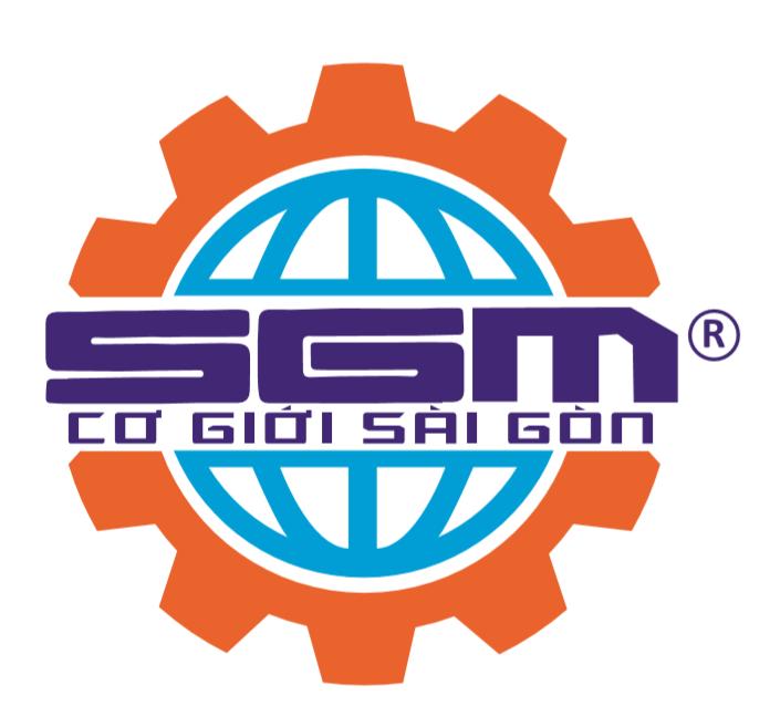 Công ty TNHH XNK Cơ Giới Sài Gòn ( SGM)