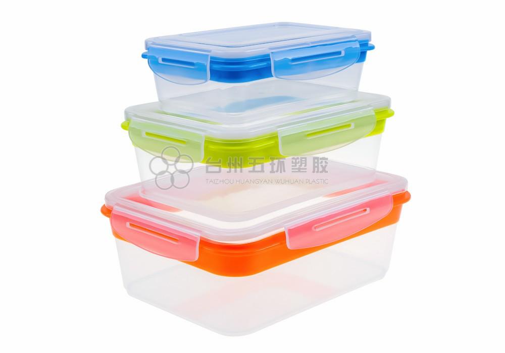 TAIZHOU HUANGYAN WUHUAN PLASTIC PRODUCTS CO., LTD.