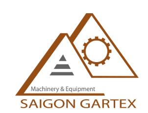 Công ty TNHH TMDV máy móc thiết bị Sài Gòn Gartex