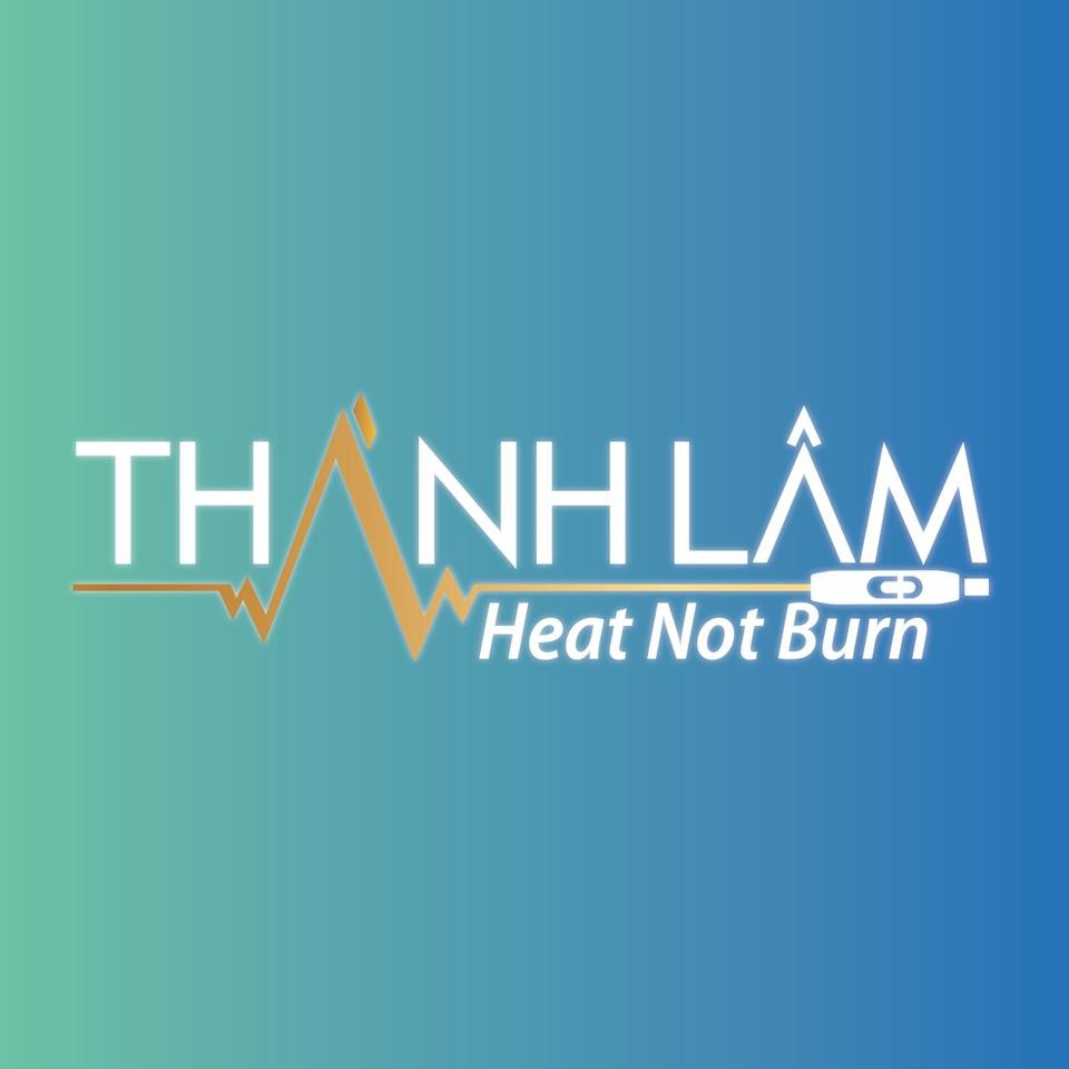 Thành Lâm Heat Not Burn