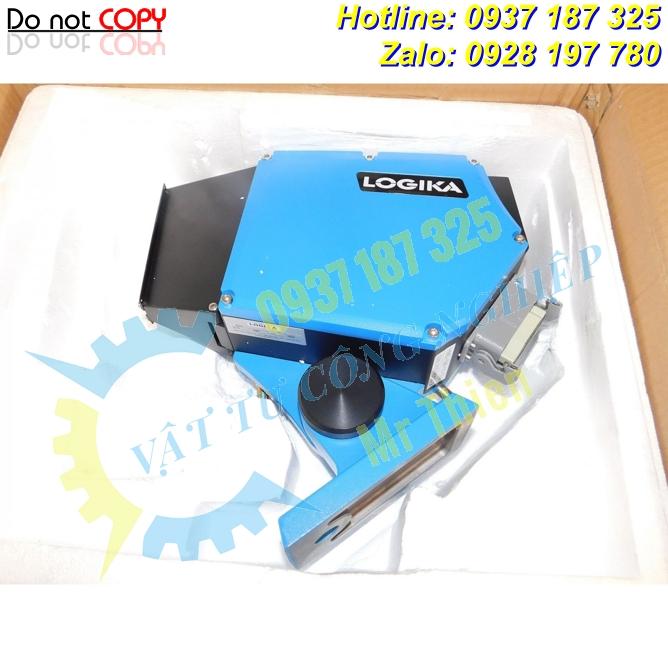 Hệ thống camera đo nhiệt Logika