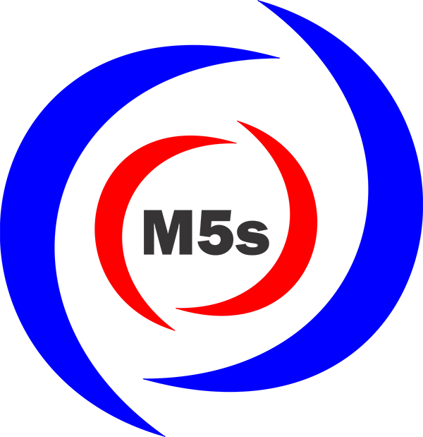 Công ty TNHH Thiết bị Công nghiệp M5s