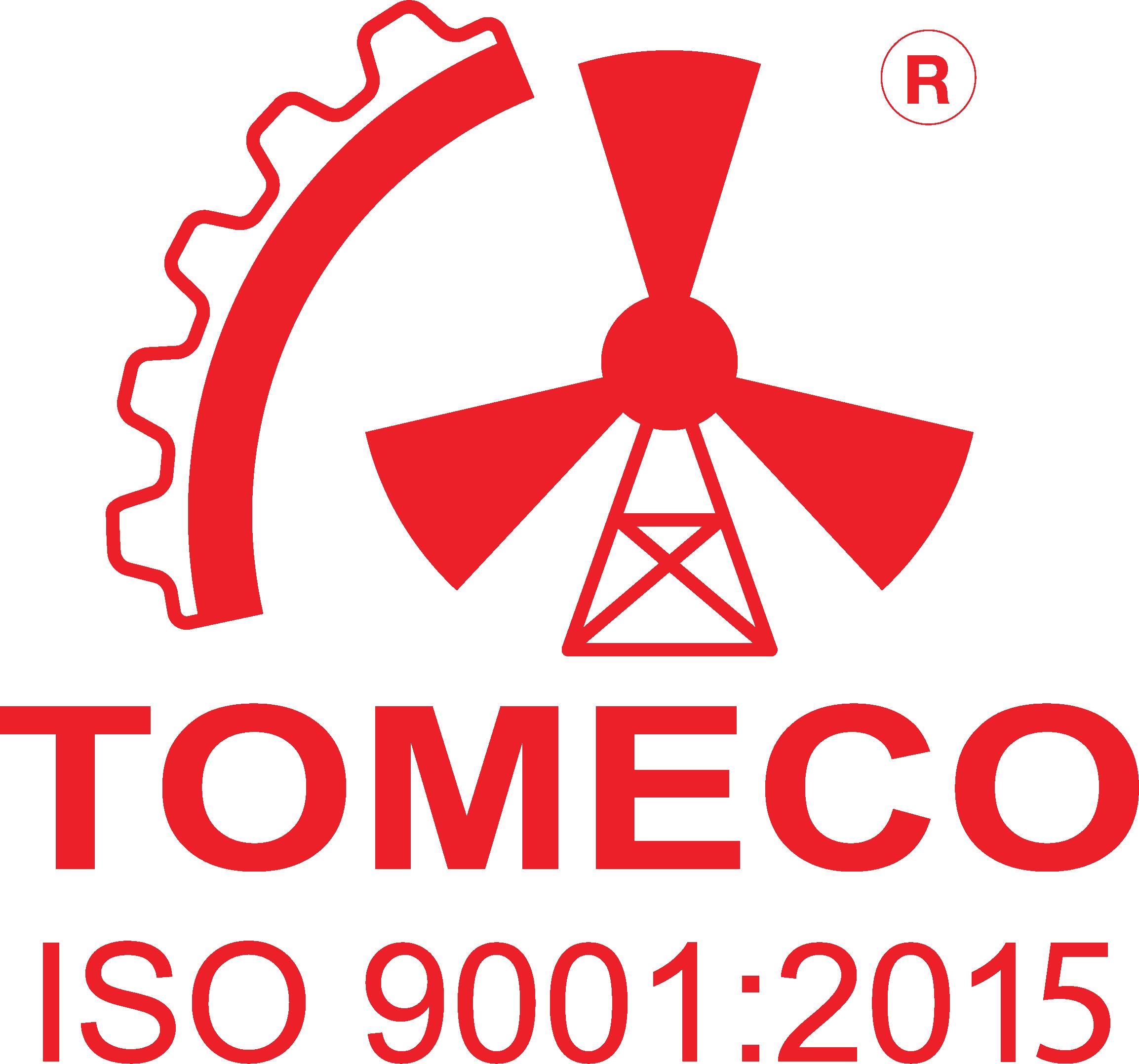 Công ty CP Cơ Điện TOMECO