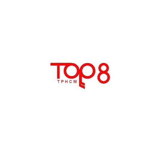 Top8 TPHCM