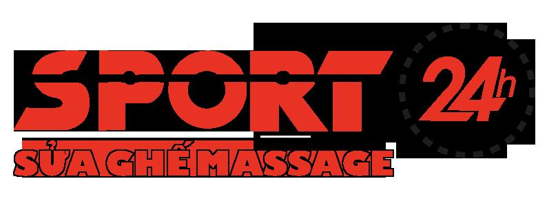 Trung tâm sửa ghế massage Sport 24H