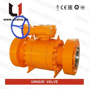 Ôn Châu Unique Valve Co., Ltd