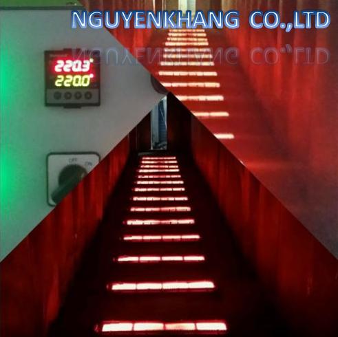Công ty TNHH Sơn Tĩnh Điện Và Hoá Chất Nguyên Khang