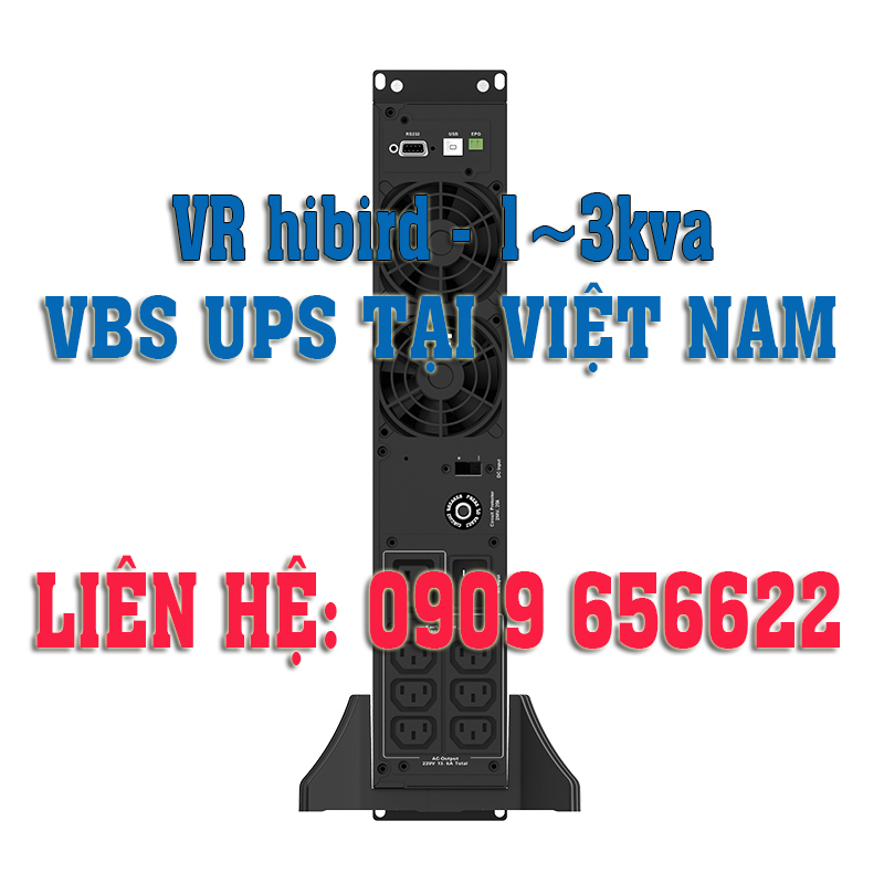 VBS Technology