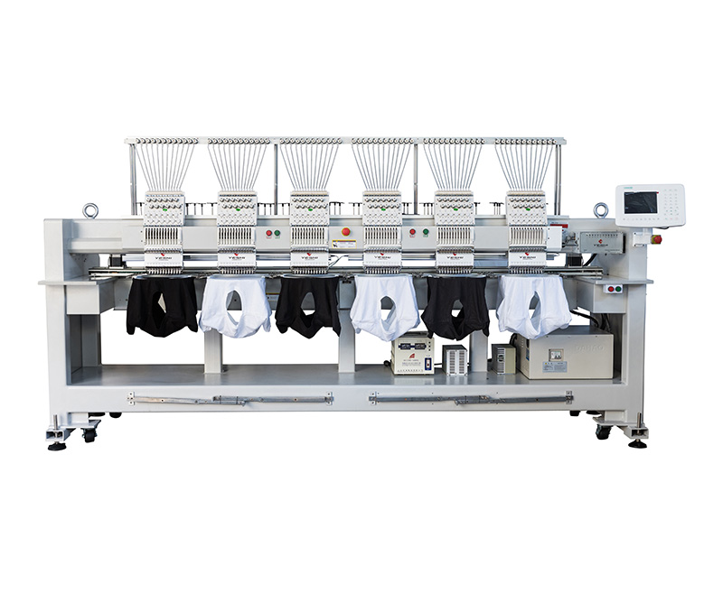 Taizhou Yeshi Embroidery Machine Manufacture Co Ltd