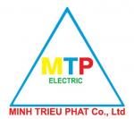 Công Ty TNHH Thiết Bị Điện Minh Triều Phát