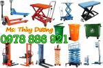 Hệ thống phân phối thiết bị công nghiệp