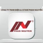Công ty TNHH điện và cơ khí phan nguyễn